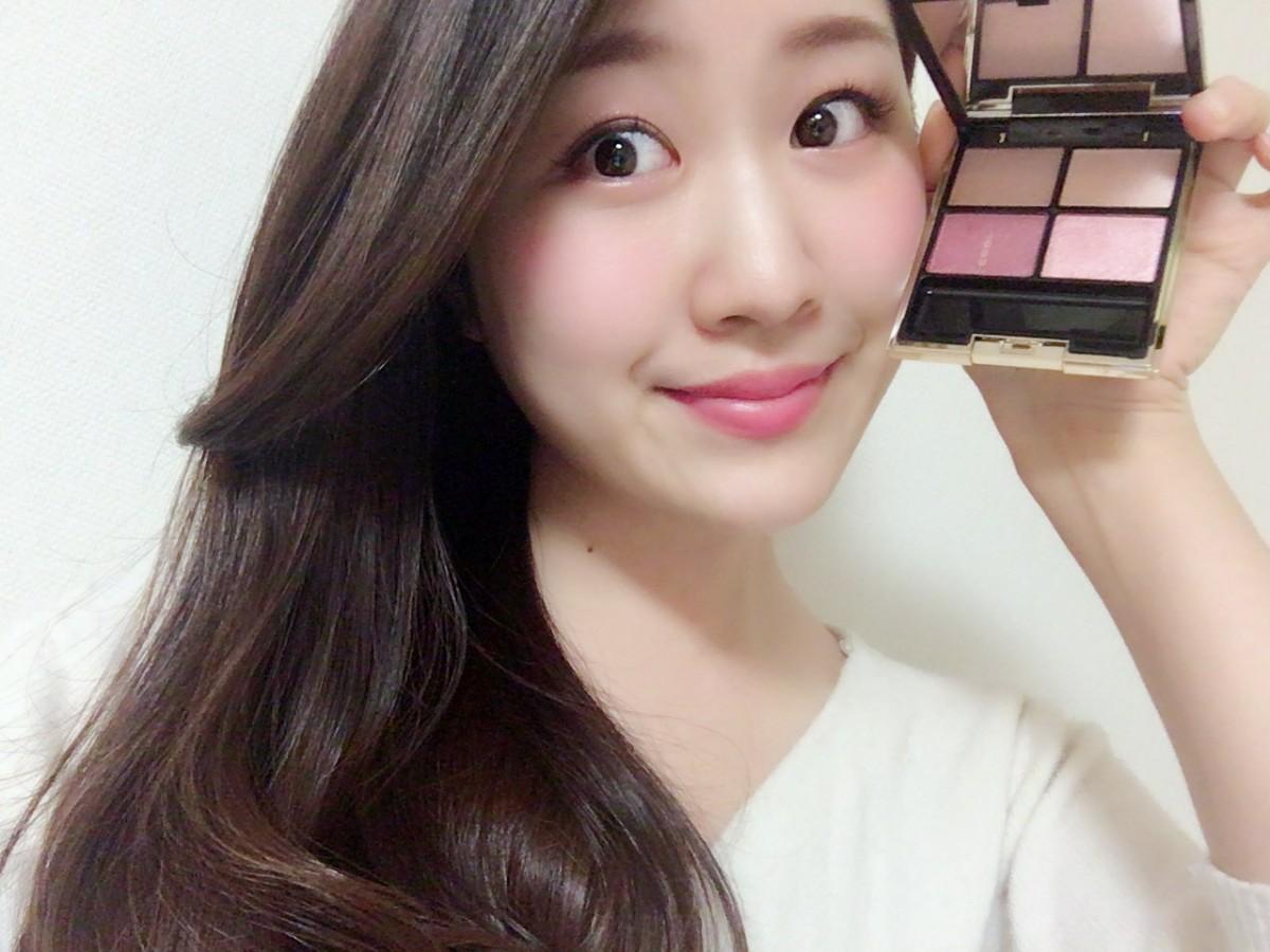 パッと明るい目元に目元に♡SUQQUの新作アイシャドウ!