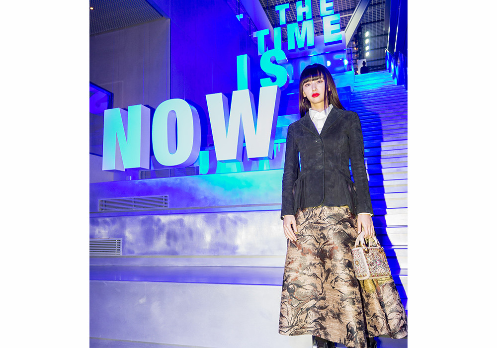 Dior Beauty×鈴木えみ「カプチュール ユース」を知る上海スキンケアイベントへ【PART2】_1_1