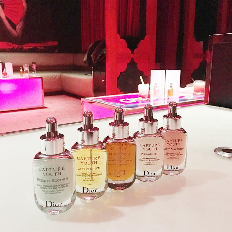 Dior Beauty×鈴木えみ「カプチュール ユース」を知る上海スキンケアイベントへ【PART1】_1_5
