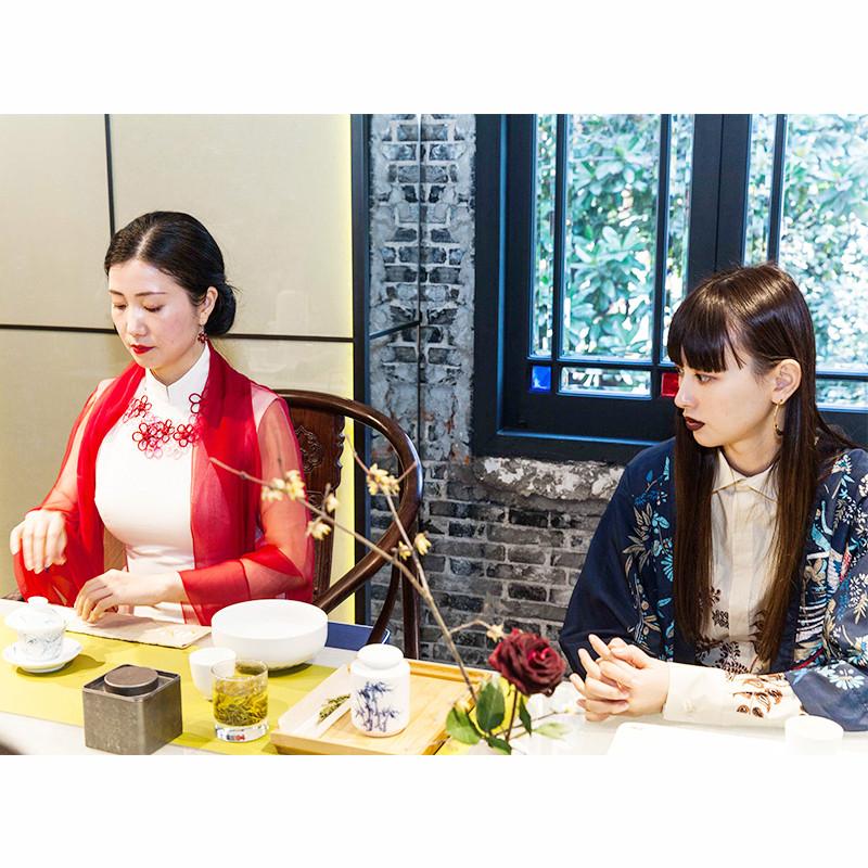 Dior Beauty×鈴木えみ「カプチュール ユース」を知る上海スキンケアイベントへ【PART1】_1_1