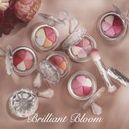 1月2日発売の新コレクション全見せ!「ジルスチュアート」から血色感も立体感もモノにする、花びらチークほか