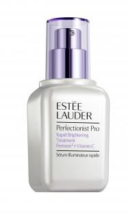 2月1日発売!「エスティ ローダー」が放つ新ブライトニング美容液で澄み渡る透明肌に