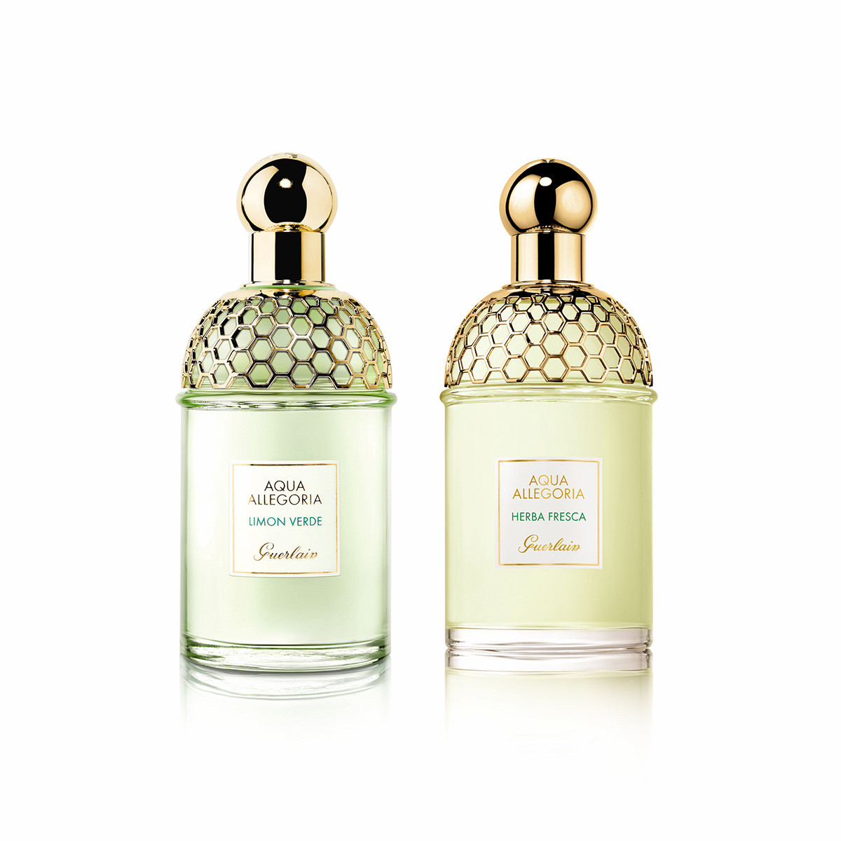 """シュッとひと吹きで、自然の楽園へと誘われる至福の香り。「ゲラン」の""""アクア アレゴリア""""から2つの香りが新登場!_1_4"""