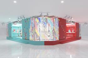 今日から30日までの限定開催! SK-IIの次世代スキンケア・ストアが伊勢丹新宿店に登場