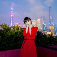 Dior Beauty×鈴木えみ「カプチュール ユース」を知る上海スキンケアイベントへ【PART1】