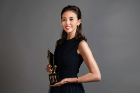 「20代からヨガ、30代で食事改善」モデルのSHIHOが【WELLNESS AWARD OF THE YEAR 2019】受賞