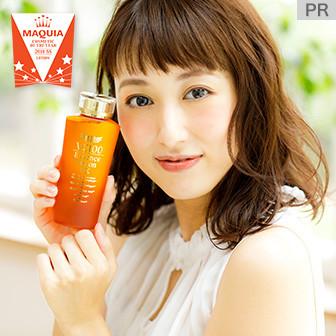 【プレあり】美容液級の万能化粧水!