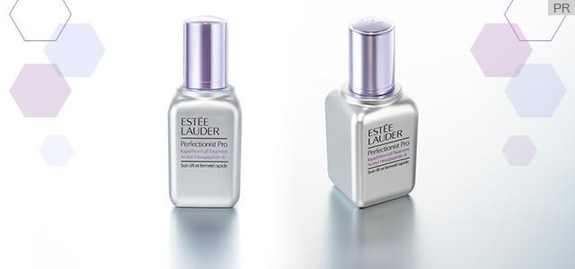 最新エイジングケアで憧れの肌へ「エスティ ローダー」の先進美容液がもたらす美しさの答え