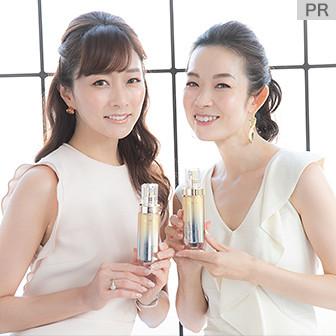 人気美容家も絶賛!ベストコスメ受賞4Dはり美容液の実力とは?