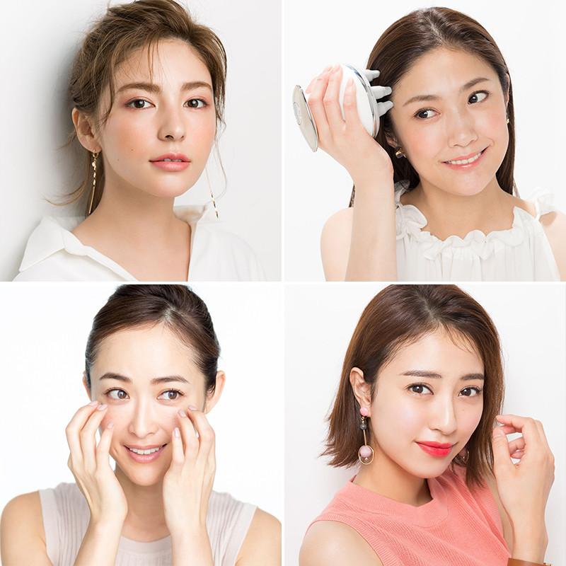 美容の基本をおさらい! Basic  Beauty  Dictionary