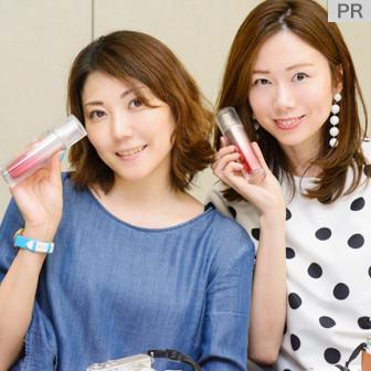 【現品プレ】新美容液の魅力に感動!