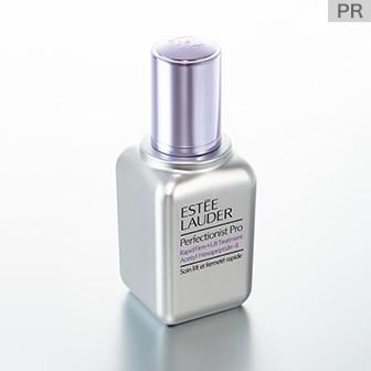 エスティ ローダーより美容皮膚科学発想の先進美容液が誕生!