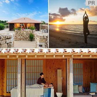「星のや竹富島」へ極上の癒し女子旅