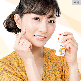 美容家・石井美保さんも絶賛!オバジCから1本4役のUV乳液が新登場