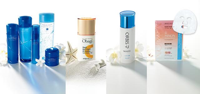 お手頃価格ながら機能性は十分。美容のプロの心を捉えた美白・UVの逸品がここに決定!
