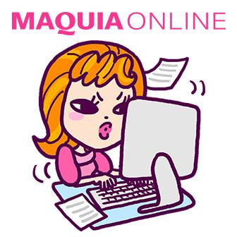 マキアオンラインエディター募集!