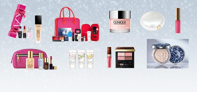 クリスマスコスフレのプレゼントも♡人気ブランドのPRが注目すべき最旬コスメをピックアップ!