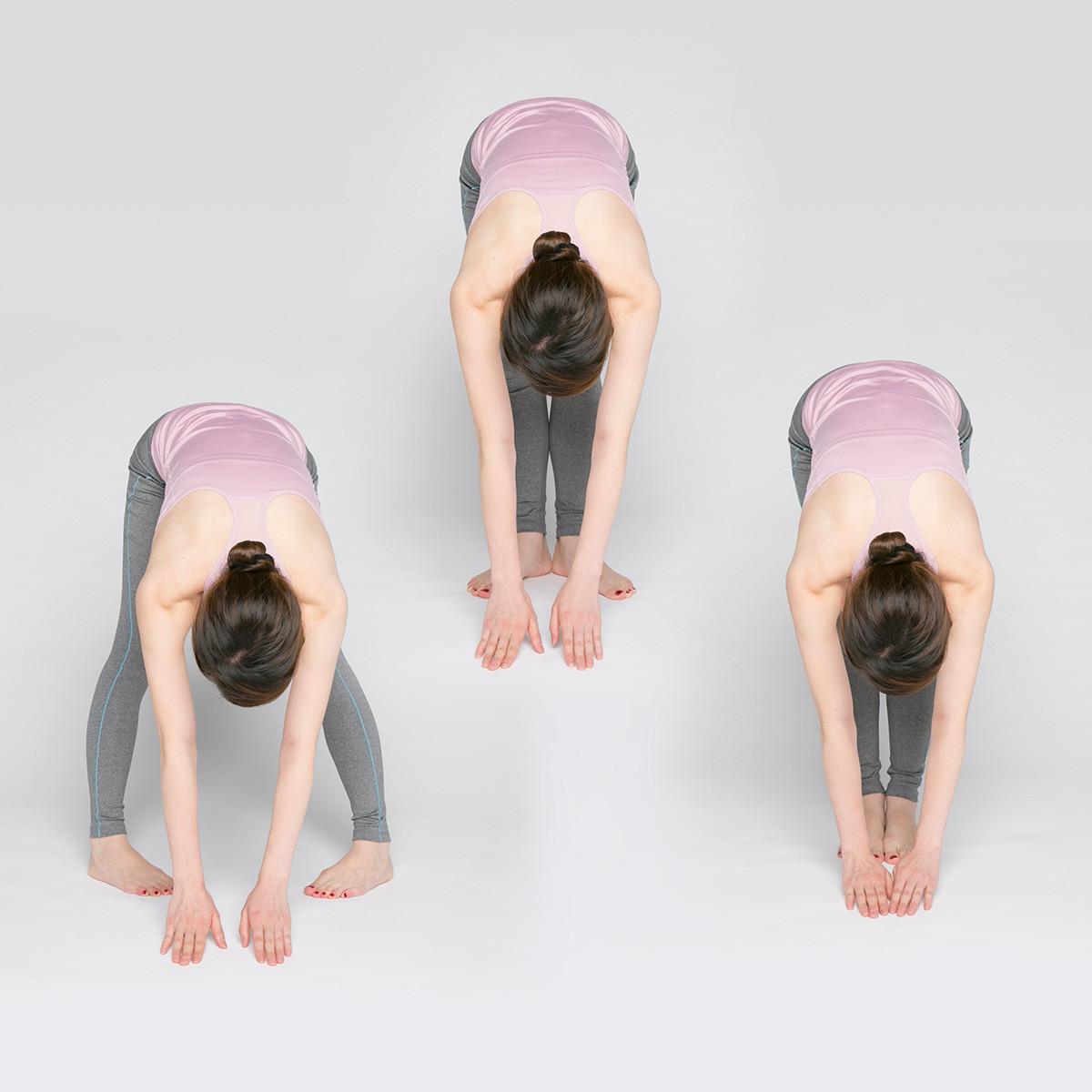 垂れ下がったお尻を引き上げるウォーミングアップ【美尻プログラムLesson1】