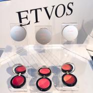 河北裕介氏コラボ第5弾!ETVOS(エトヴォス)からルージュ兼チークが新登場