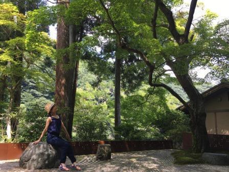 インスタ映えするスポットも満載「星のや京都」に行ってきました。5ページでお届けする充実レポ【前編】