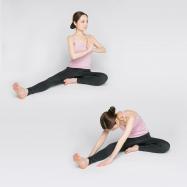 背骨の動きをスムーズにして、しなやかボディを目指す【美姿勢ワークアウトLesson2】