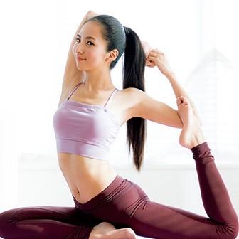 ヘルシーな最強くびれ&腹筋の作り方