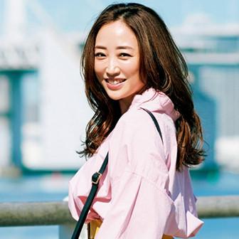神崎恵さん流・彼のきゅんを誘う「可愛い」の作り方