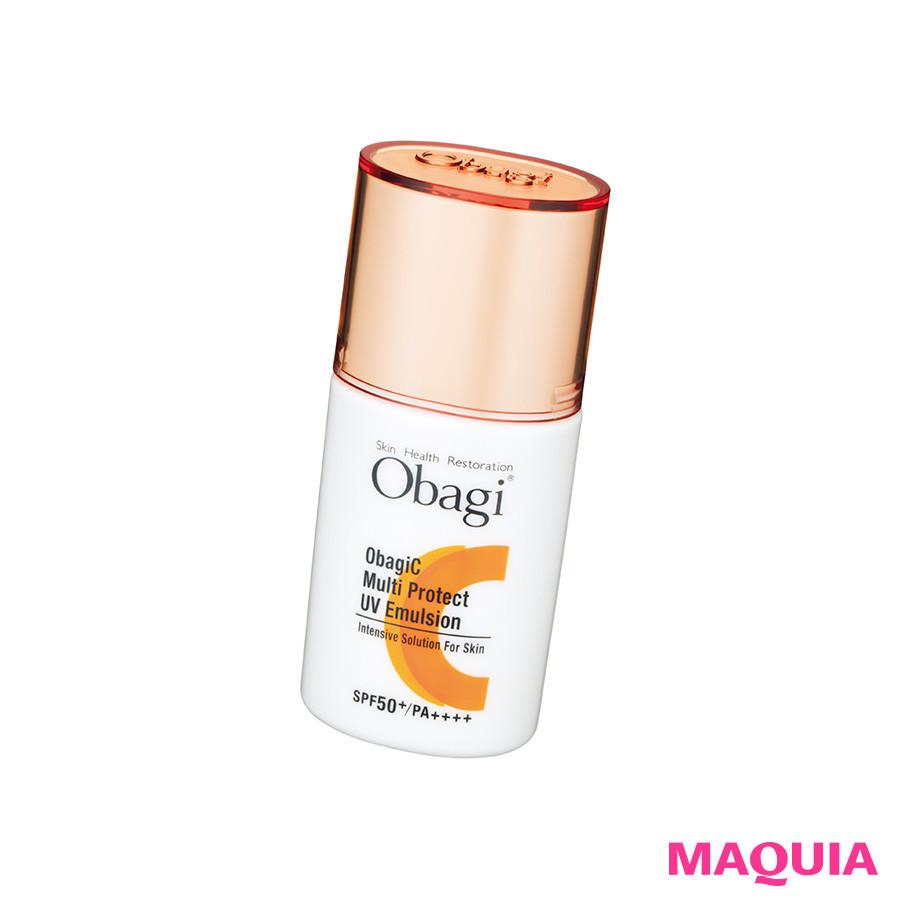 【オバジ、エトヴォスetc.】最旬UVで春肌をプロテクト! おすすめUV7選_1_6