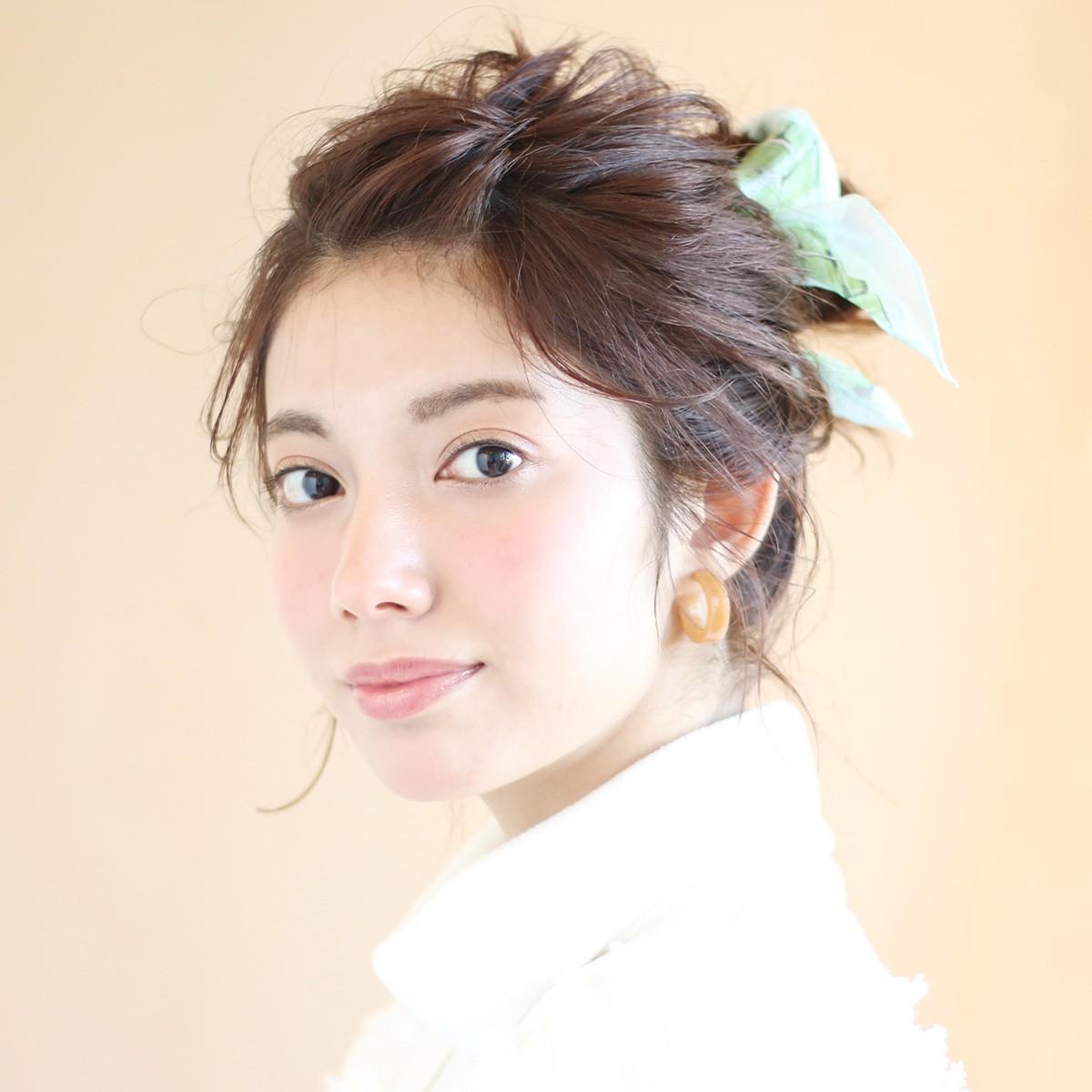 """【動画つき!】可愛さ倍増 """"ホメ髪""""テクニック"""
