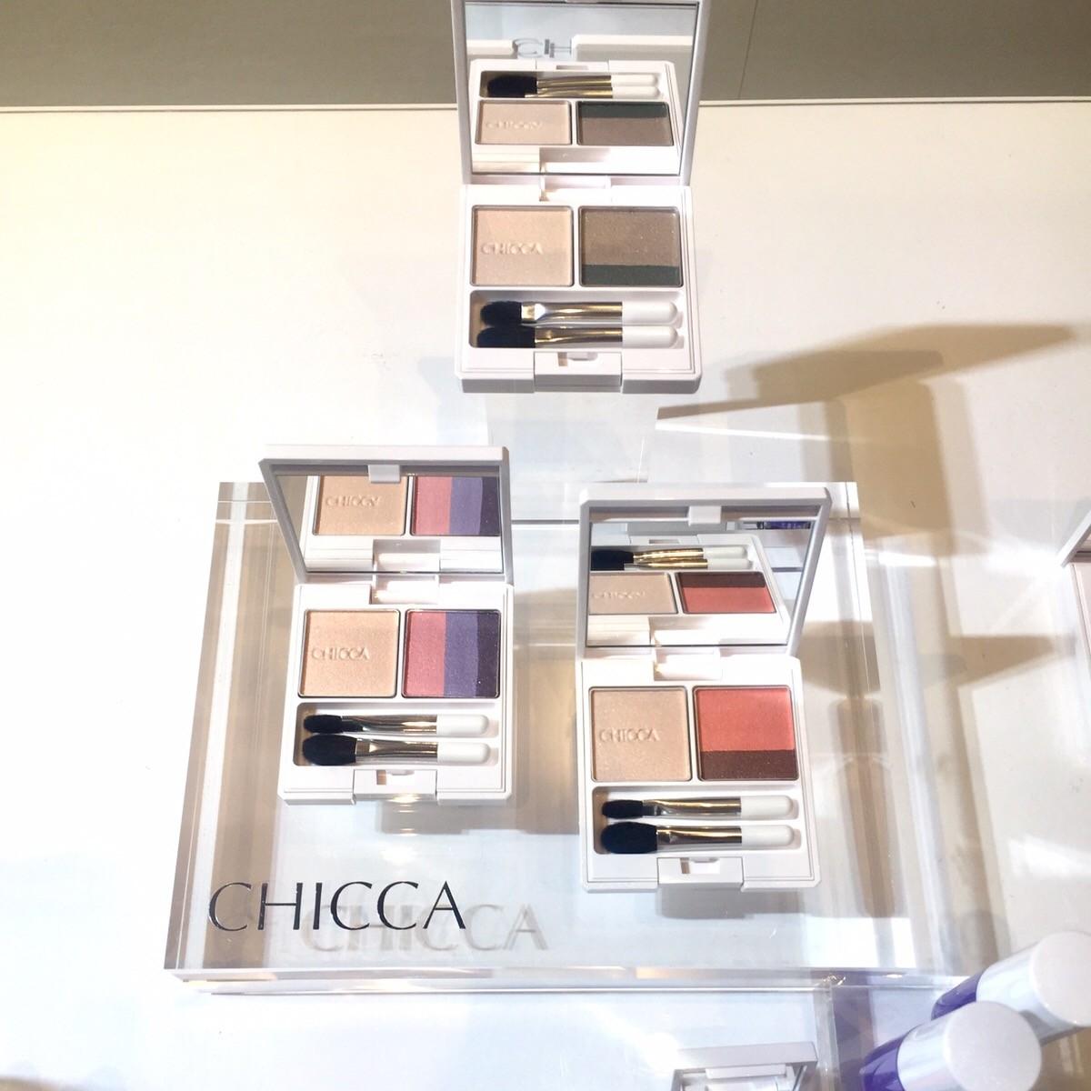 ロマンティックな色彩を軽やかに纏える――CHICCAのオータムコレクションをレポート_1_1
