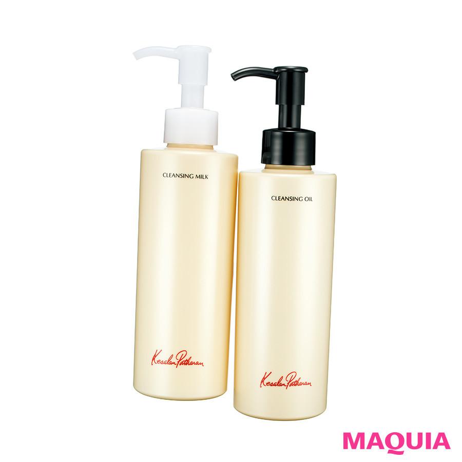 保湿強化したい人こそ、洗いを見直して! 保湿力抜群・洗顔アイテム3_1_2