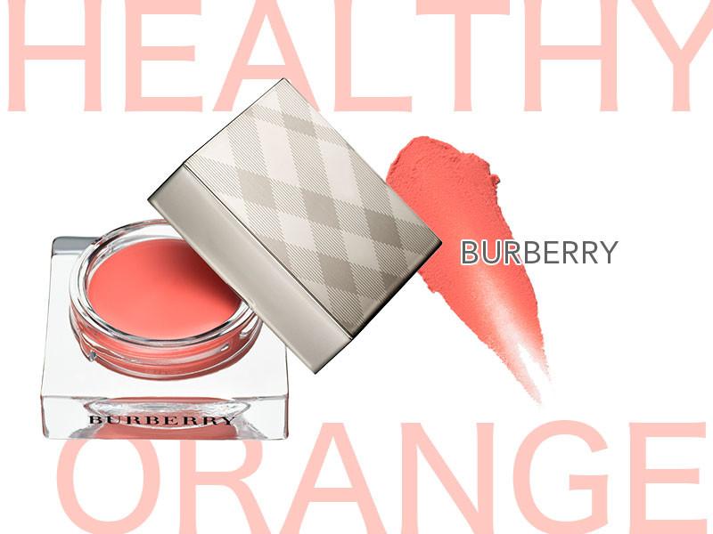 【Healthy】自然な血色が叶うオレンジ×クリームチークでヘルシーな表情に_1_3