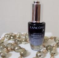 【LANCOME】「発酵」美容液で輝く肌印象へ。