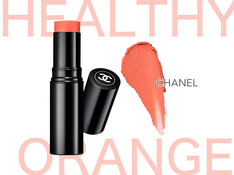 【Healthy】自然な血色が叶うオレンジ×クリームチークでヘルシーな表情に_1_4