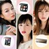 へア&メイク千吉良恵子さんが提案! 人気ブランドの新作パレットでつくる、春の顔