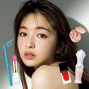 夏新色&夏コフレBOOK2019
