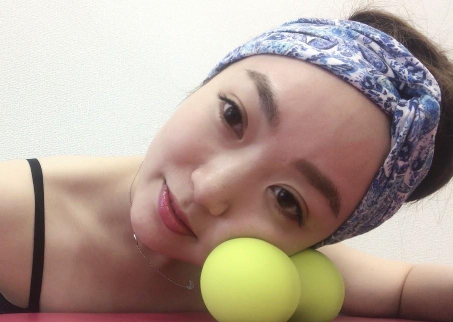 【10分で浮腫みスッキリ!】顔面筋膜リリース法!
