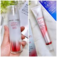 今年の美白対策商品はこれで決まり!アスタリフトの「ホワイト エッセンス インフィルト」& 表情に合わせて伸びる日焼け止め「D-UVクリア ホワイトソリューション」