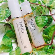 ファンケルの「無添加」化粧液・乳液がすごい!