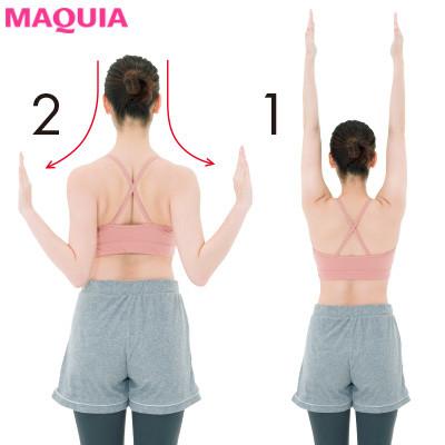肩こり解消は、まず動かしてほぐすべし! 体幹意識で効果UP_1_2