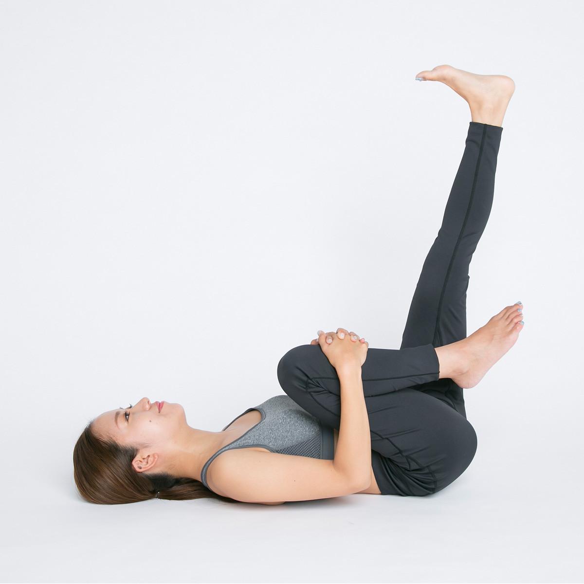 ヒップアップ、美脚にも!腸を正しい位置へ戻して筋力強化【美腸エクササイズLesson2】_1_1