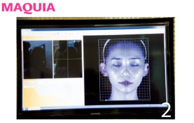 4Dスキャンで小顔を科学する!? 目からウロコの韓国美容医療・潜入ルポ_3_2