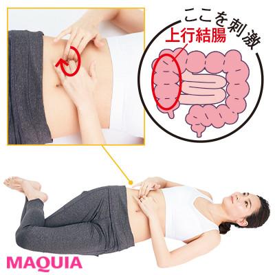 便秘になりにくい体を作る呼吸&腸もみテクニックでお腹すっきり!_1_2