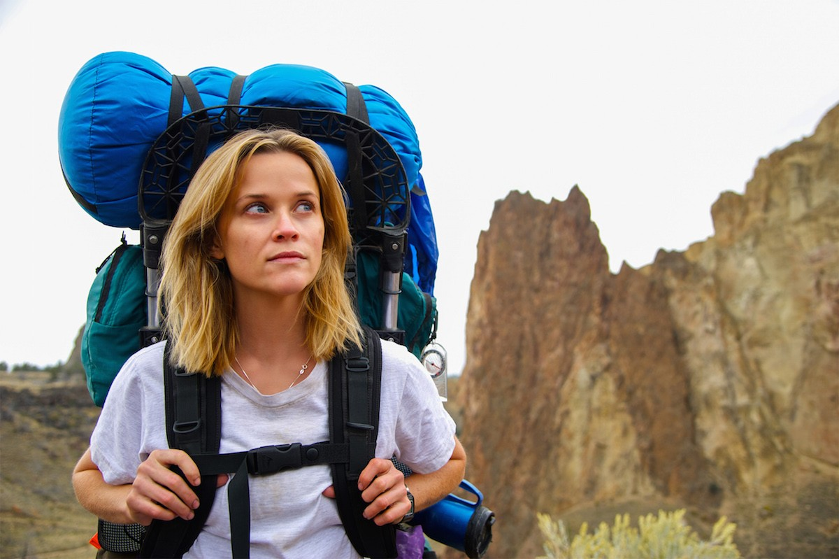 アラサー女子必見!何もかもうまく行かないときに人生を救うサプリ映画・『わたしに会うまでの1600キロ』【松山 梢の女っぷり向上シネマ】