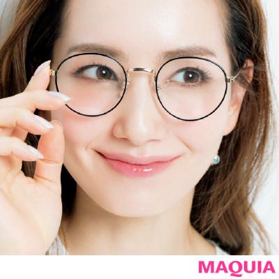 美眉づくりのプロ! 長井かおりさんが眉のお悩みに答えます_1_5
