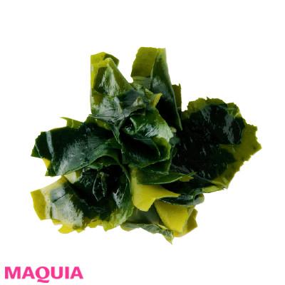 野菜が苦手な人は海藻で血糖値コントロール