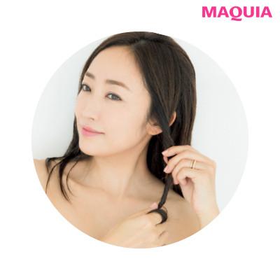 """理想の肌や髪をつくるための大切な""""ひと手間""""。神崎恵さんのヘア&ボディに欠かせないワザ_1_1"""