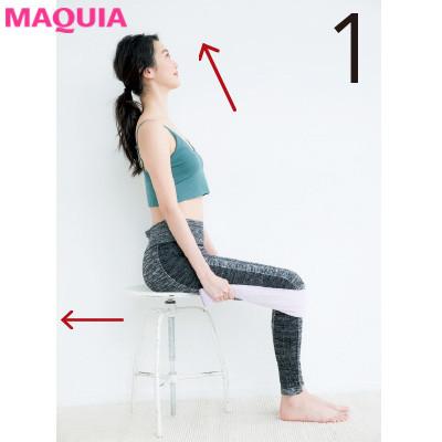 姿勢ケア・体幹トレーニング・肩こり対策etc. タオルで簡単エクササイズ_1_3