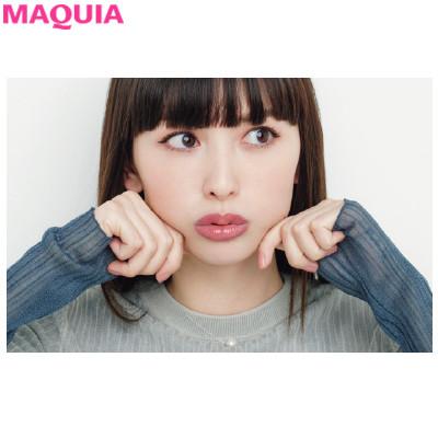【今月のカバーガール】鈴木えみさんのマニアックな美容マインドとは?_1_5