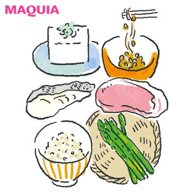 トリプトファンを含む食べ物